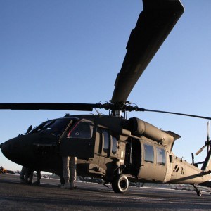 Donaldson delivers engine filters for US Army Black Hawks