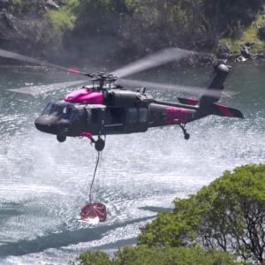 California Army National Guard newest helicopters
