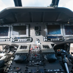 25th CAB upgrades to UH-60M and HH-60M Black Hawks