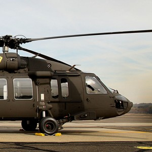 DSCA approves sale of 6 UH-60M to Lithuania