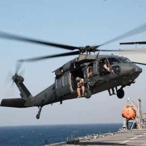 Sikorsky awarded $507M contract for UH-60M HH-60M aircraft
