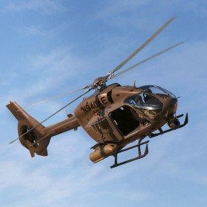Germany signs for 15 EC645T2 LUH for Special Forces Command