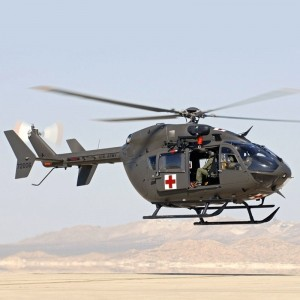 EADS awarded $19.8M contract modification for UH-72A work