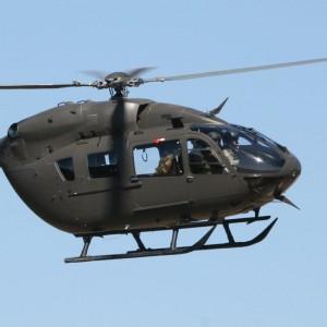 US Army orders 12 more UH-72 Lakotas