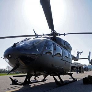 CAE to manufacture two more UH-72A flight training devices