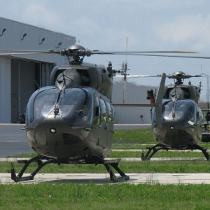 EADS awarded $67M contract for UH-72 mission equipment packs