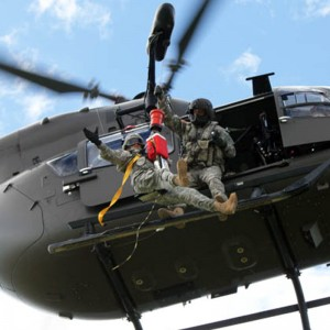 Florida helicopter unit returns from Haiti mission