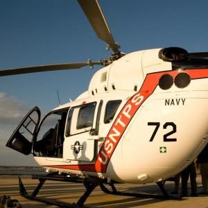 Navy Test Pilot School Lakotas receive state-of-the-art instrumentation