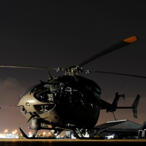 National Guard helicopters support Border Patrol