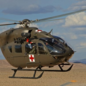 EADS North America arded $26M contract to support UH-72 Mission Equipment Packages
