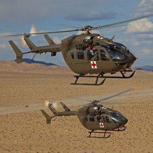 Cobham provides downlink for US Army UH-72s