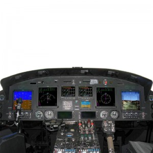 First delivery With Universal Avionics' flightdeck is Bell 212 from Panama