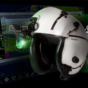 UA unveils new InSight Display System + Heli-ClearVision