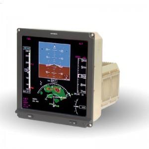 Universal Avionics EFI-890R meets helicopter vibration spec