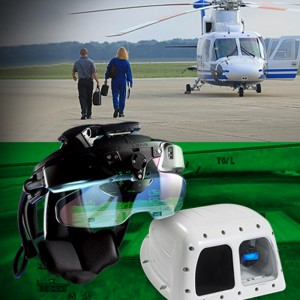 UA Teams with FAA for Rotorcraft Enhanced Flight Vision System R&D