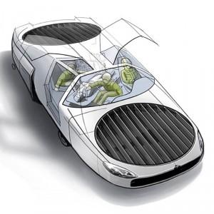 Urban Aeronautics to develop CityHawk VTOL for EMS applications