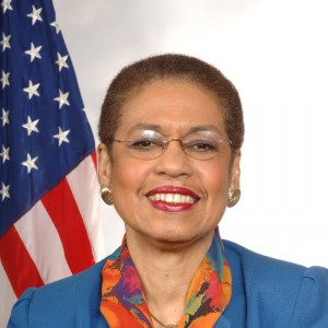 Congresswoman Norton pushes to restore helicopter service in DC