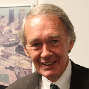 US Rep. Ed Markey pushes privacy rules for domestic UAVs