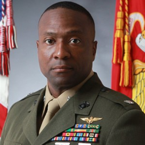 New Commanding Officer at VMM-261