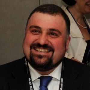 UTair CEO Andrey Martirosov tops list of Best Russian CEOs