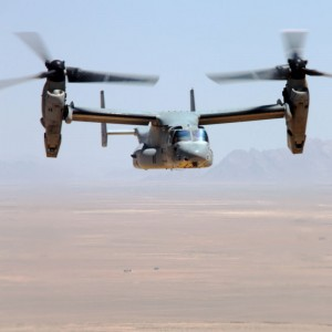 Haskell Co awarded $138M contract for MV-22 hangar/apron/taxiway at Camp Lejeune