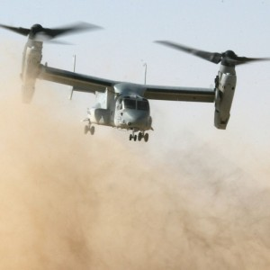 US 2011 Defense Budget Highlights Need For Rotorcraft