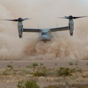 Israeli Air Force revisits US to check out MV-22 capabilities