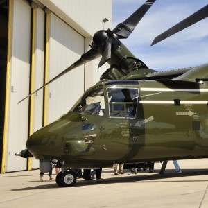 Haskell awarded $21M order to build helicopter operations facility at Joint Base Andrews