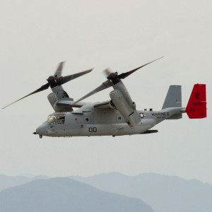 Rolls-Royce awarded $9M engine contract for Japanese V-22 program