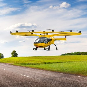 Study supports EMS use of piloted multicopters