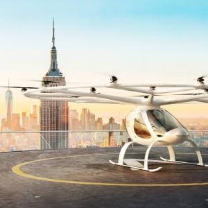 Volocopter raises 50 million Euros in C round funding