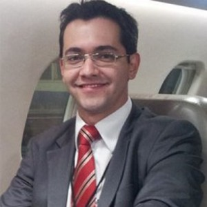 Vector Aerospace appoints Sales and Service Manager for Brazil Region