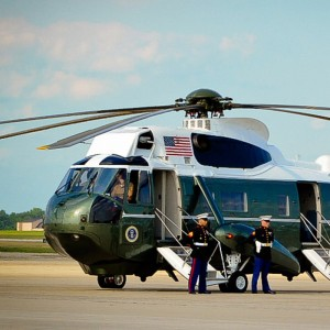 Sikorsky awarded $16.3M for five VH-3D cabin interiors