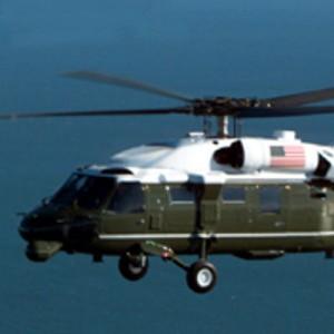 Sikorsky awarded $21M more for VVIP helicopter rework
