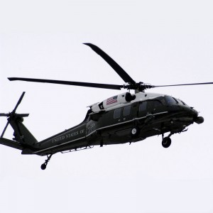Sikorsky given $46M to rework two VH-3D and one VH-60N