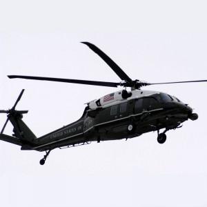 Rockwell Collins awarded $11.6M delivery order for VH-60N cockpit upgrade program
