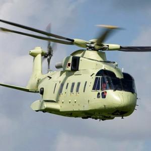 Lockheed Martin awarded $10M post-termination expenses on VH-71 program