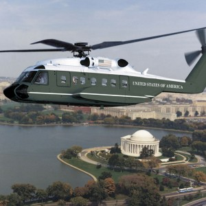 Sikorsky awarded $7.9M contract modification for VH-92A Presidential program