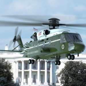 Sikorsky wins additional Presidential VH-92 order