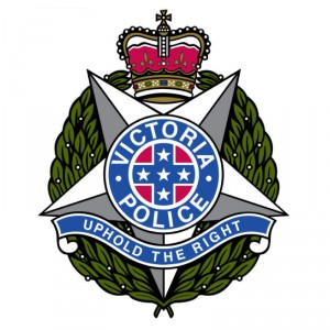 Courageous trio from Victoria Police Airwing honoured