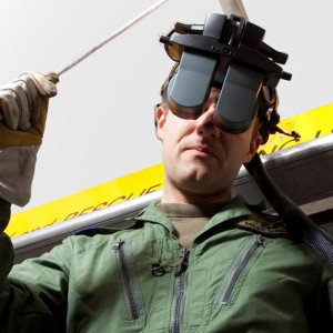 Virtalis HCR Transforms Helicopter Training