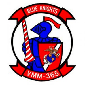 VMM-365 welcomes new senior enlisted advisor
