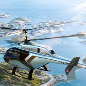 Liebherr to provide aircon for VRT500