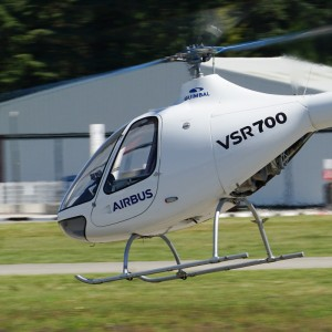 French military awards UAV helicopter development contract to Airbus and Naval Group
