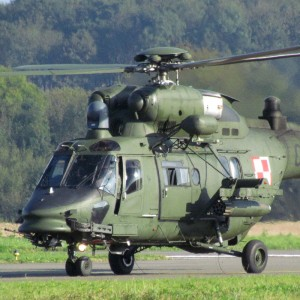 Key deliveries of W-3PL Głuszec and W-3RM Anakonda to Polish military