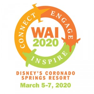 WAI 2020 Conference Hosts Record Number of Attendees & Exhibitors
