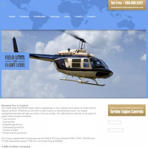 International Governor Services launches new website