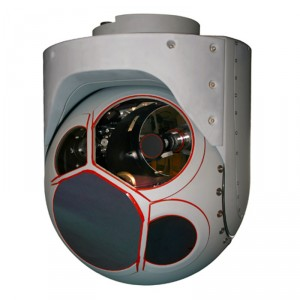 L-3 Wescam launches advanced training for MX™-Series of EO/IR turrets