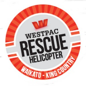King Country Energy to sponsor Westpac Rescue Helicopter