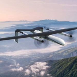 Wirth Research announces hydrogen-powered tiltrotor mapping drone